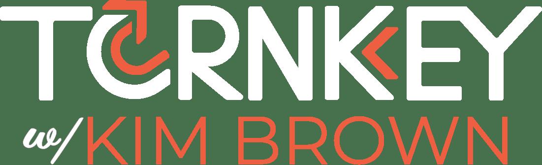 TurnkKey w/ Kim Brown