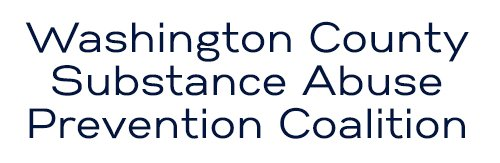 Washington County Substance Abuse Prevention Coalition